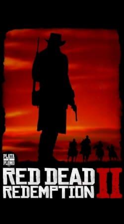 Red Dead Redemption Fanart
