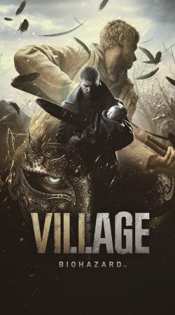 Resident Evil Village Horror