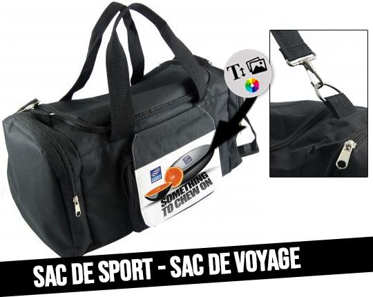 Sports bag / travel