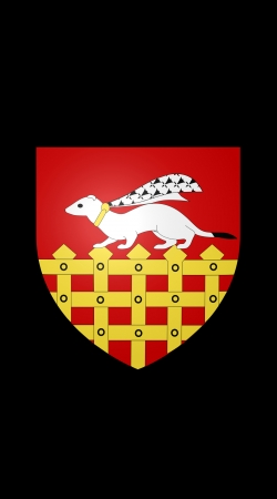 Saint Malo Blason