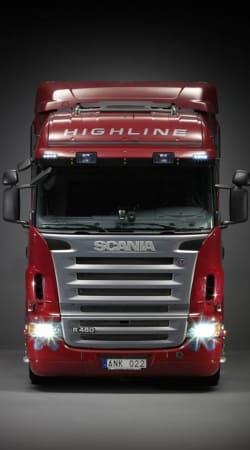 Scania Track