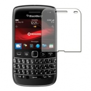 2 displayschutzfolie Blackberry Bold 9790