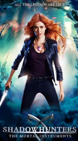 Shadowhunters Clary