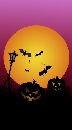 Artwork Spooky Halloween 6 do Samsung Galaxy ACE 2 i8160