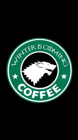 Starbuck x House Stark
