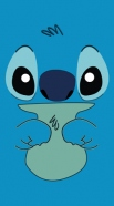 Artwork Stich do Samsung Galaxy ACE 2 i8160