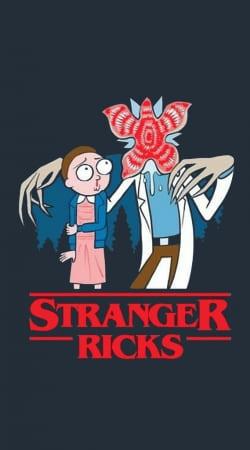 Stranger Ricks