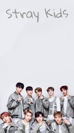 Stray Kids Group