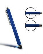 Eingabestift touchpen blau