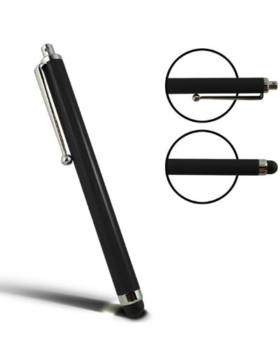 Stylus Pen High Sensitivity Black