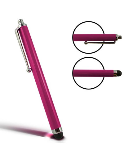 Pink Stilus