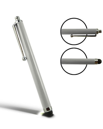 Stylus Pen High Sensitivity Silver