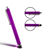 Eingabestift touchpen violett