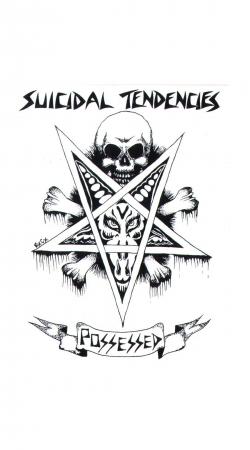 Suicidal Tendancies