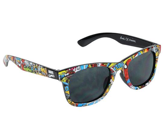 Sunglasses Comics Marvel