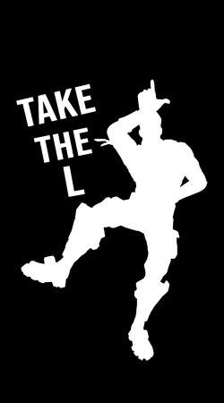 Take The L Fortnite Celebration Griezmann