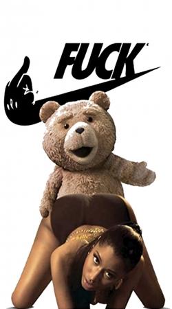 Ted Feat Minaj