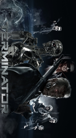 Terminator Art