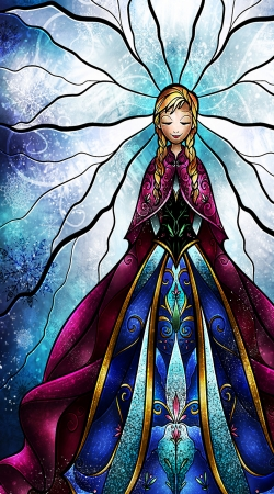 Artwork The Other Sister do Samsung Galaxy ACE 2 i8160
