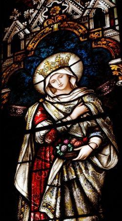 The Virgin Queen Elizabeth