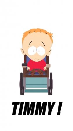 Timmy South Park