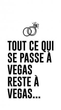 Tout ce qui passe a Vegas reste a Vegas