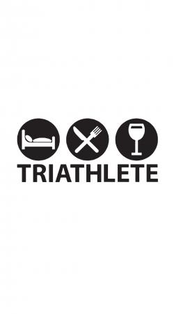 Triathlete Apero du sport