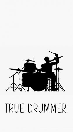 True Drummer