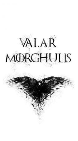 Valar Morghulis Got Quotes