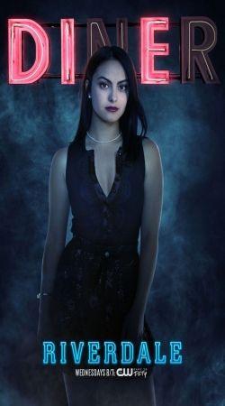 Veronica Riverdale