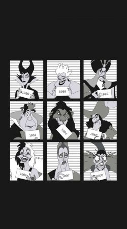 Villains Jails