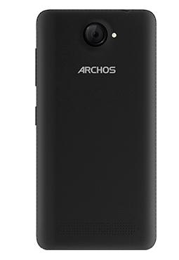 Hoesje Archos 40d titanium