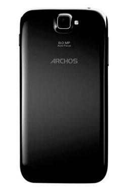Hoesje Archos 55 Platinum