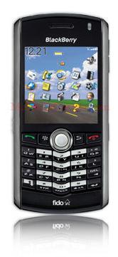 accessoire Blackberry 8100 Pearl