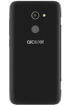 Hard Cover Alcatel A3