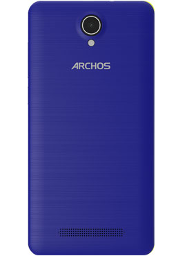 Hoesje ARCHOS Access 50 Color 3G