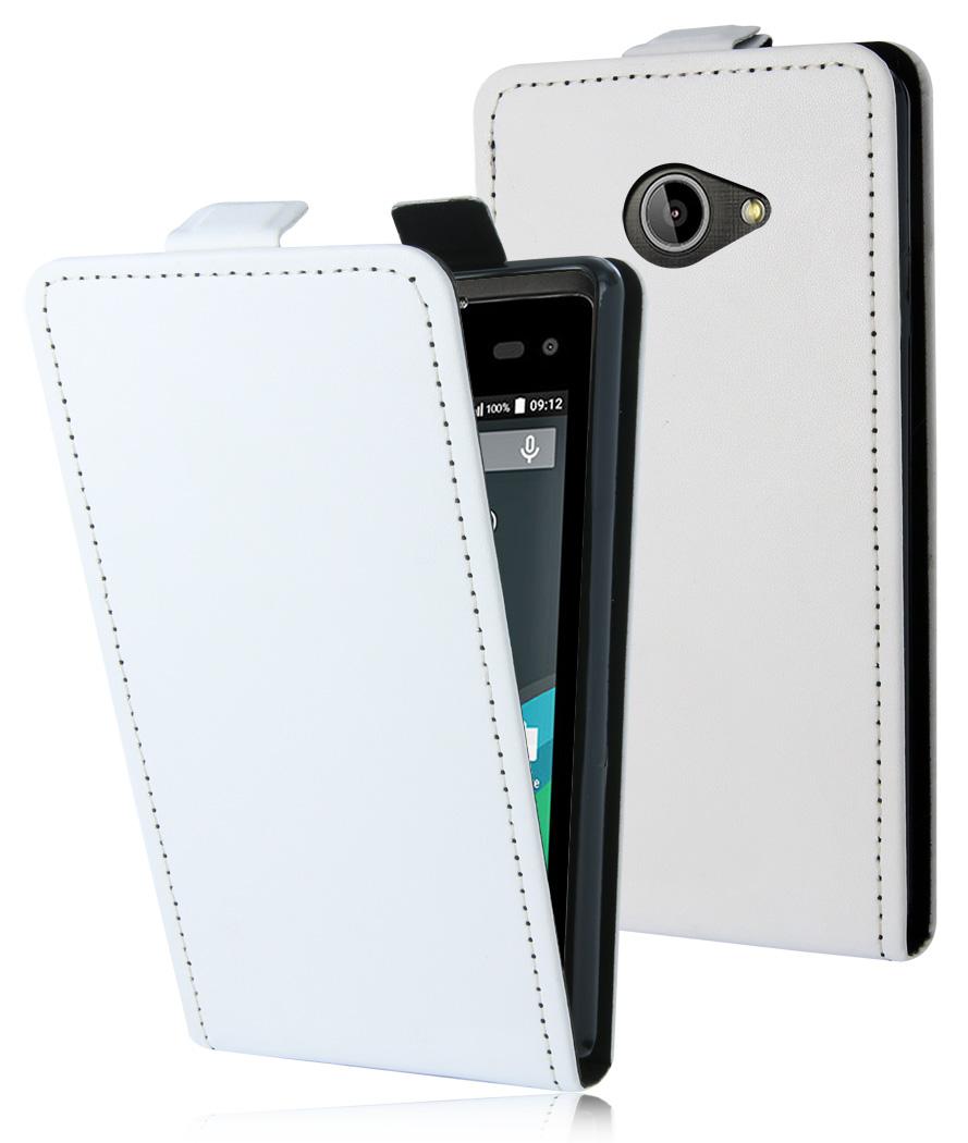 Housse Acer Liquid Z220 avec clapet