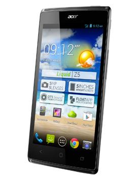 accessoire Acer Liquid Z5