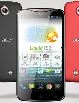 accessoire Acer Liquid S2