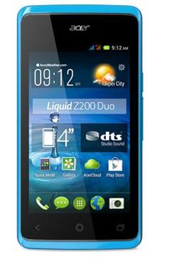 accessoire Acer Liquid Z200