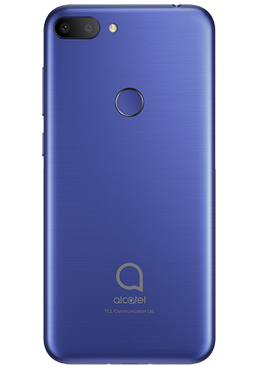 Hülle Alcatel 1S 2019