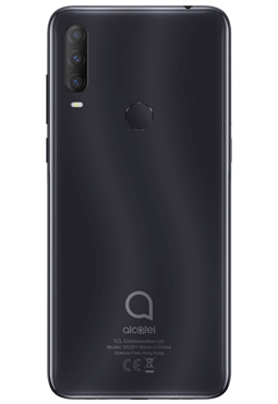 Hülle Alcatel 1S 2020