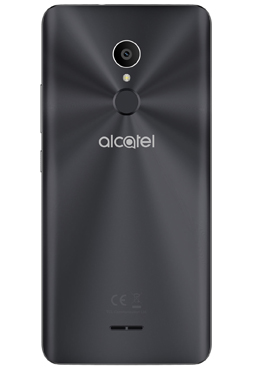 Hard Cover Alcatel 3C