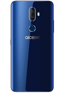 Hard Cover Alcatel 3V