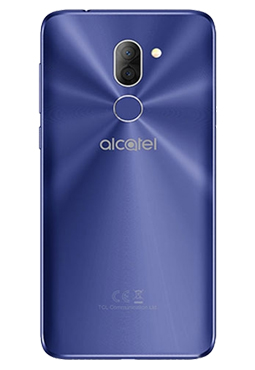 Hard Cover Alcatel 3X