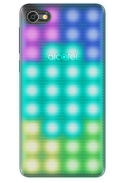 Hülle Alcatel A5 LED 5085D