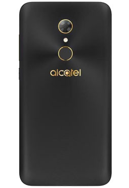 Hard Cover Alcatel A7