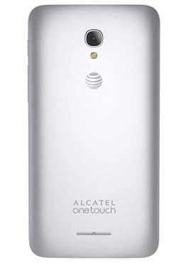 Hoesje Alcatel One Touch Allura / Alcatel Fierce 4