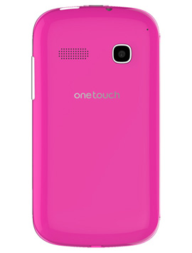 Hard Cover Alcatel One Touch Pop C3