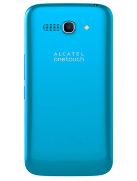 Hülle Alcatel One Touch Pop C9